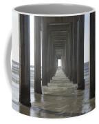 Scripps Pier La Jolla California 5 Coffee Mug