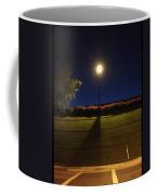 Shadow Coffee Mug