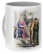 Shakespeare: King John Coffee Mug