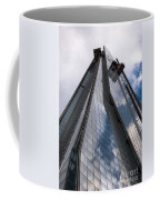 Shard Coffee Mug