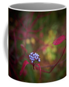 Siberian Dogwood Coffee Mug