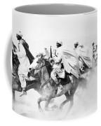 Silent Still: Battle Scene Coffee Mug