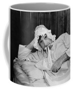 Silent Still: Bedroom Coffee Mug