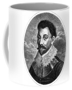 Sir Francis Drake, English Explorer Coffee Mug