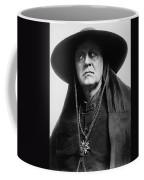 Sir Herbert Beerbohm Tree Coffee Mug