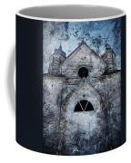 Skies And Stones  Coffee Mug