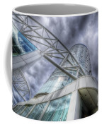 Sky Is The Limit 3.0 Coffee Mug