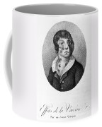 Smallpox Vaccination, 1807 Coffee Mug