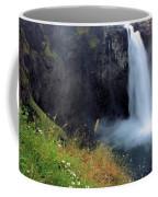 Snoqualmie Falls Coffee Mug