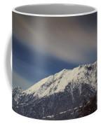 Snow-capped Alps Coffee Mug