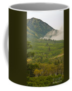 Snowbasin Utah Coffee Mug
