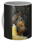 So Much Sweet Corn So Little Time Coffee Mug