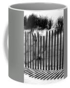 Soliciting The Sand Coffee Mug