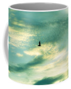 Solo Flight Coffee Mug