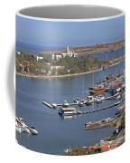 Sozopol Harbour Coffee Mug