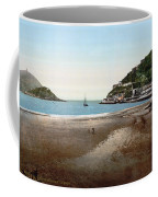 Spain: San Sebastian Coffee Mug