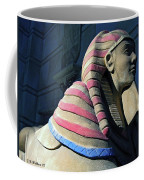 Sphinx Coffee Mug