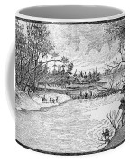 Spirit Lake Massacre, 1857 Coffee Mug