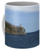 Split Rock Lighthouse 82 Coffee Mug