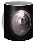 Spring Flood Foam Bath Coffee Mug