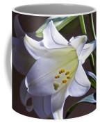 Spring Lily Coffee Mug