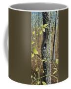 Springtime At Collins Creek Coffee Mug