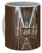 St Edmund King And Martyr Southwold Coffee Mug