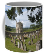St James Church Graveyard Coffee Mug