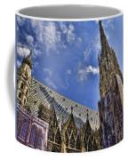 St Stephens - Vienna Coffee Mug