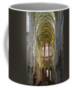 St. Vitus Cathedral Coffee Mug