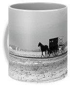 Stark Winter Buggy Coffee Mug