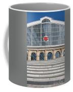Station Coffee Mug