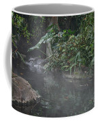 Steamy Coffee Mug