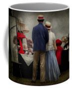 Store - The Hat Stand  Coffee Mug