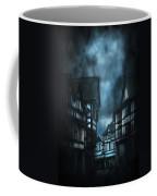 Storm Is Coming Coffee Mug by Svetlana Sewell