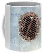 Streets Of La Jolla 6 Coffee Mug