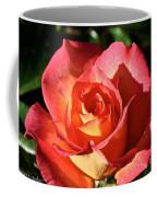 Sunny Pink Coffee Mug