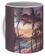 Sunrise At Cattlewash 2 Coffee Mug
