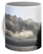 Sunrise In Haida Gwaii Coffee Mug by Taylor S. Kennedy