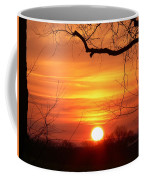 Sunrise In Tennessee Coffee Mug