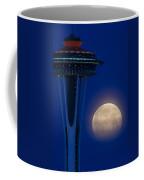 Super Moon 2012 Coffee Mug