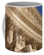 Supreme Court Coffee Mug