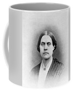 Susan B. Anthony, American Civil Rights Coffee Mug