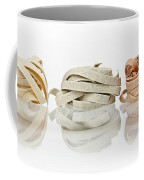 Tagliatelle Coffee Mug by Joana Kruse