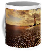 Talacre Lighthouse Coffee Mug