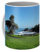 Tanah Lot Temple Coffee Mug