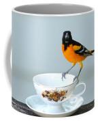 Tea Anyone Coffee Mug