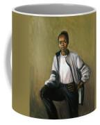 Tegla Loroupe Coffee Mug