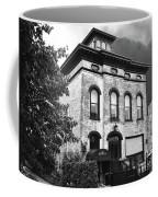 Tempo Coffee Mug
