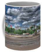 Tenby North Beach Coffee Mug